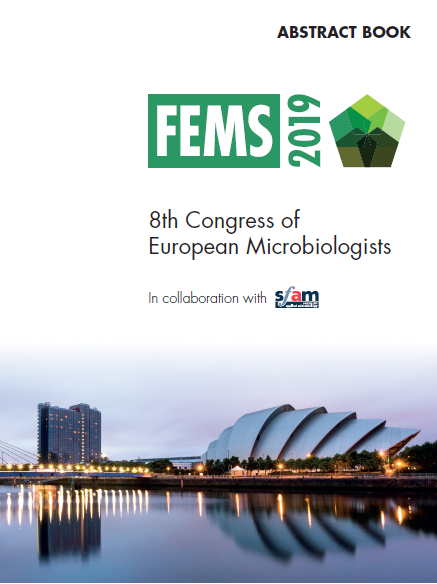 8th Congress of European Microbiologists